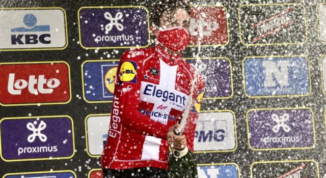 Giro delle Fiandre 2021, ordine d'arrivo e classifica: Asgreen batte van der Poel in volata