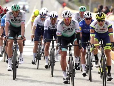 """Giro delle Fiandre 2021: corridori contrariati per la squalifica di Schär. """"Situazione ridicola"""""""