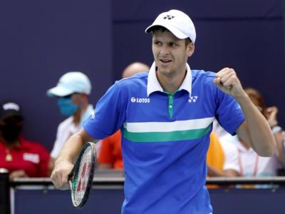 Tennis, Jannik Sinner e la sconfitta con Hurkacz a Miami che sta costando carissima