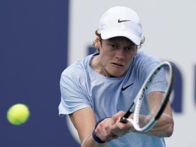 Masters 1000 Miami 2021: Jannik Sinner si arrende in finale, Hubert Hurkacz vince in Florida