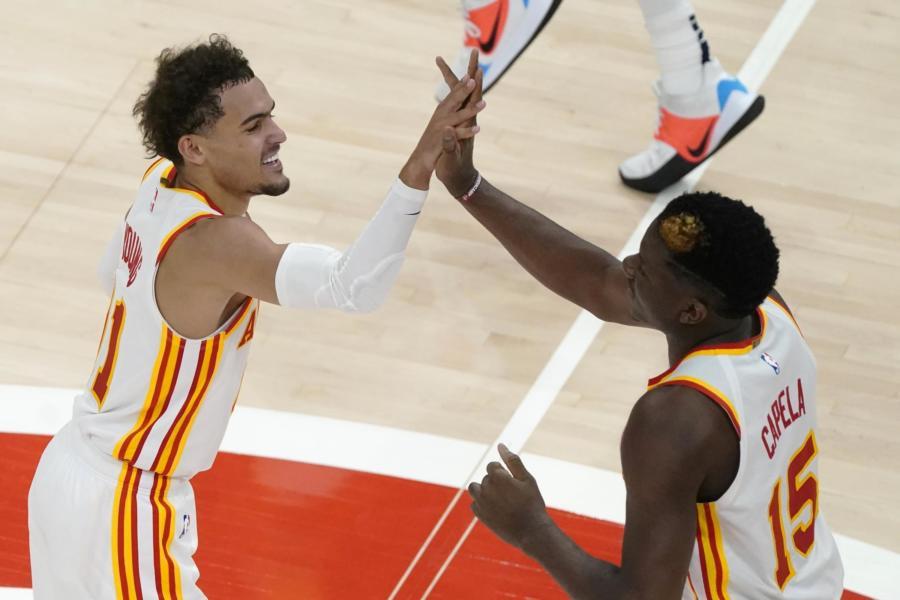 NBA 2021, i risultati della notte (19 aprile): Miami batte Brooklyn, vincono Atlanta e New York