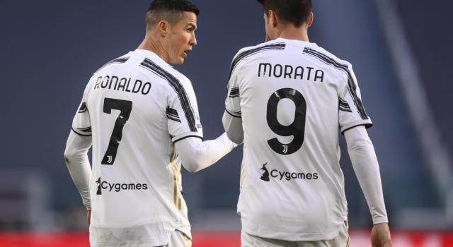 VIDEO Juventus-Napoli 2-1, Highlights, gol e sintesi: Cristiano Ronaldo e Dybala decidono il recupero