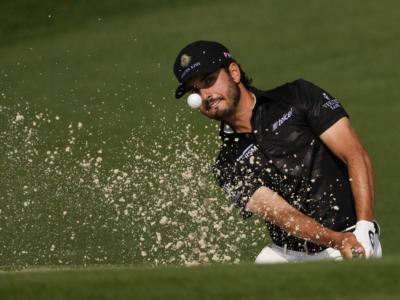 Masters Augusta 2021: Abraham Ancer penalizzato di due colpi