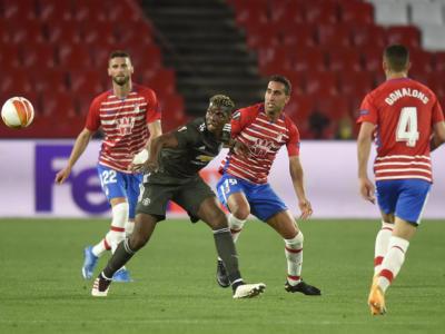 Calcio, il Manchester United prenota le semifinali di Europa League, rischia l'Arsenal