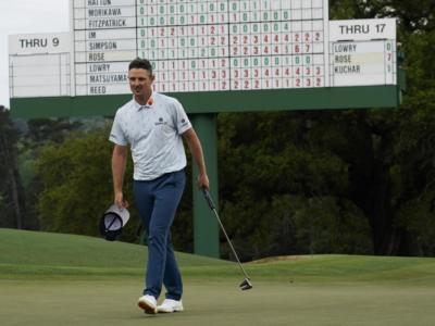 VIDEO Masters Augusta 2021: highlights e sintesi del primo giro. Justin Rose, una giornata regale