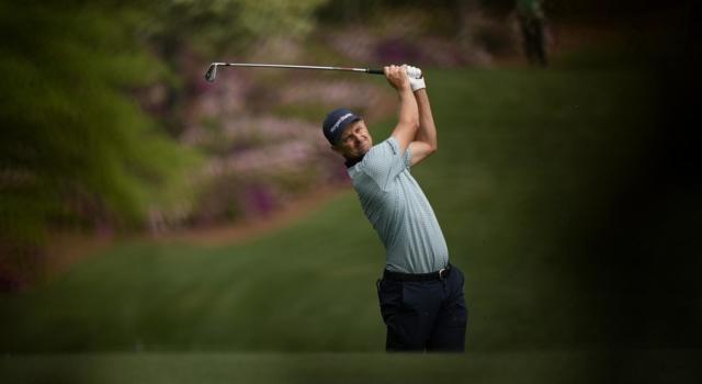 Masters Augusta 2021: Justin Rose ancora al comando, Francesco Molinari supera il taglio. Out Dustin Johnson, Koepka e McIlroy