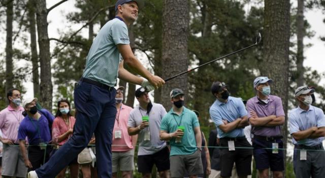 VIDEO Masters Augusta 2021, highlights e sintesi del 2° giro. Justin Rose leader, ma il vantaggio non è più ampio