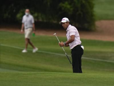 Masters Augusta 2021, un super Matsuyama mette il primo Major nel mirino. 21esimo Molinari in rimonta
