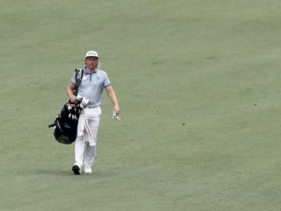 Golf: Cameron Smith e Stewart Cink, partenza sprint. RBC Heritage al via con l'australiano al comando