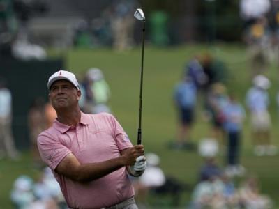 Golf: Stewart Cink vola, a metà RBC Heritage cinque colpi di vantaggio su Conners e sei su Grillo