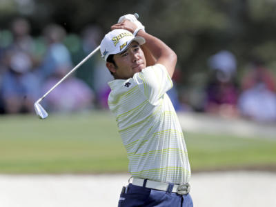 Masters Augusta 2021: Hideki Matsuyama conquista la Green Jacket dopo un finale molto emotivo. 52° Francesco Molinari