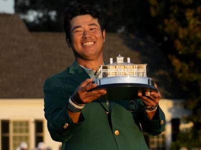 VIDEO Masters Augusta 2021: highlights e sintesi dell'ultimo giro. Il trionfo di Hideki Matsuyama davanti a Zalatoris