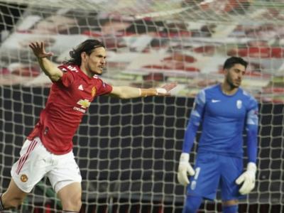 Calcio, Europa League: i risultati di oggi. Arsenal travolgente, convincono anche Villareal e Manchester United