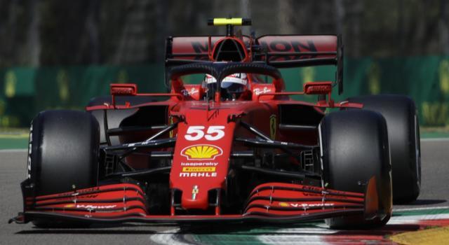F1, classifica combinata prove libere GP Imola: Mercedes davanti, ma Ferrari molto vicina
