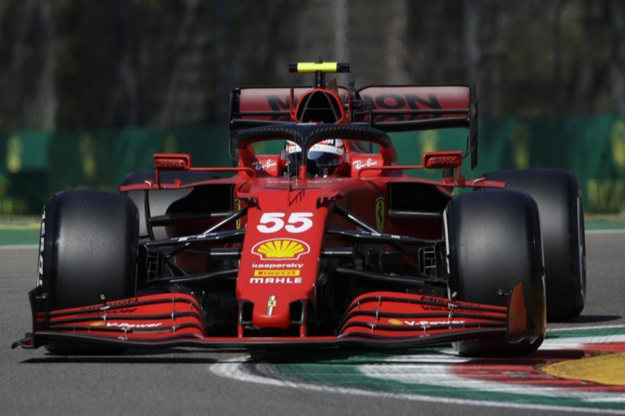 F1, come rivedere la gara: orari differite e repliche TV8 e Sky, programma GP Imola 2021