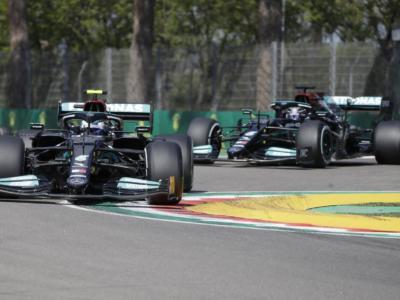 "VIDEO F1, Valtteri Bottas: ""Mercedes vicina ad essere ideale"""