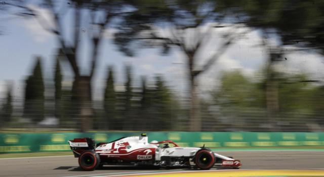 """F1, Antonio Giovinazzi: """"Domani sarà fondamentale partire bene, anche perché la pista è molto selettiva"""""""