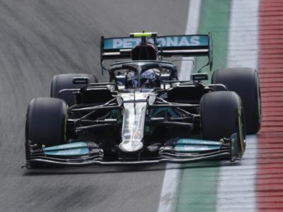 F1, GP Imola 2021: risultati e classifica FP2. Bottas davanti, Ferrari strepitose: Sainz 4° precede Leclerc