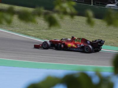 """LIVE F1, GP Imola in DIRETTA: Leclerc in seconda fila. """"Mercedes e Red Bull non così lontane"""""""