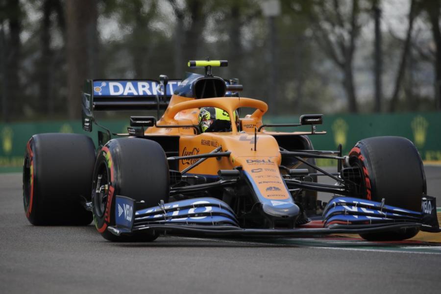 Lando Norris Seidl: il pilota McLaren potrebbe diventare forte