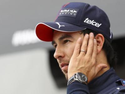 F1, Sergio Perez sinora piuttosto inconsistente con la Red Bull. Impietoso il confronto con Bottas, scudiero Mercedes
