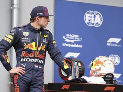 """F1, Max Verstappen: """"Non abbiamo garanzie per Portimao, sarà determinante trovare l'assetto perfetto"""""""