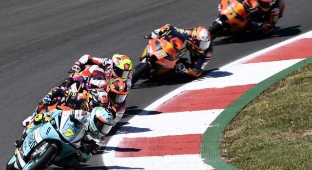 VIDEO Moto3, GP Spagna: gli highlights delle prove libere