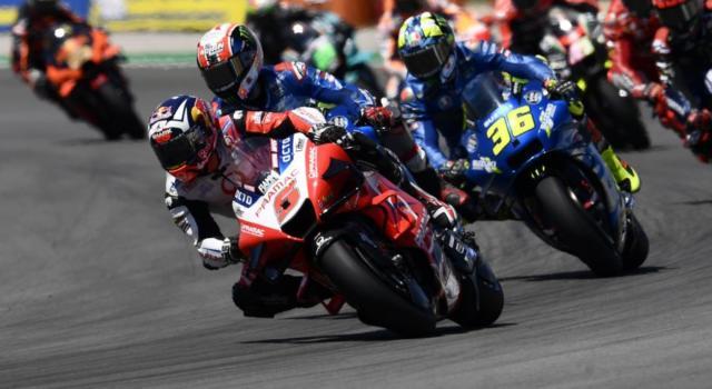 """MotoGP, Johann Zarco: """"Con il bagnato non ho un buon feeling con le gomme"""""""