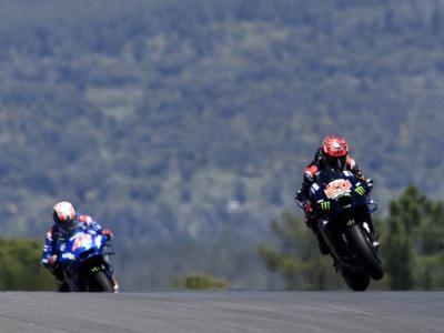 """DIRETTA MotoGP, GP Spagna LIVE: Bagnaia il migliore, Valentino Rossi preoccupato: """"Non sono felice"""""""