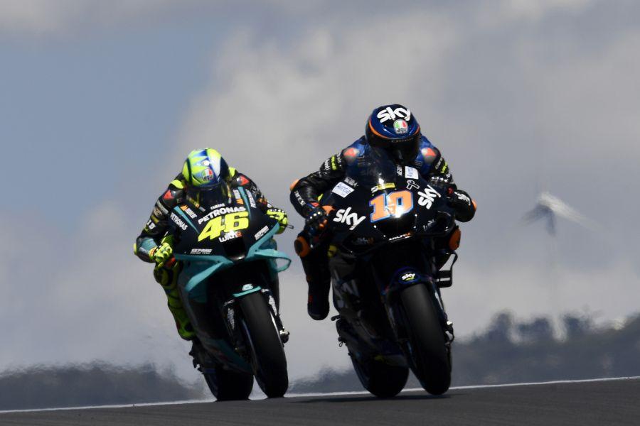 LIVE – MotoGP, GP Germania Sachsenring 2021: la gara in DIRETTA
