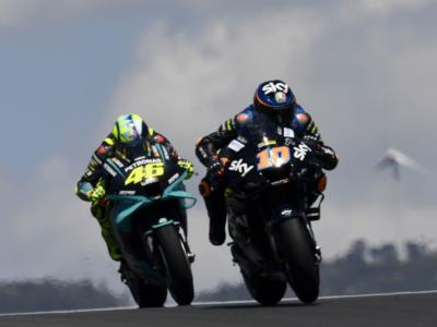 MotoGP TV8: orario gara GP Francia 2021, programma, streaming