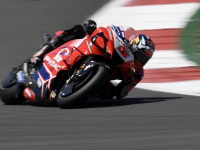 """MotoGP, Johann Zarco: """"Sono contento al termine della corsa. La moto ha un ottimo potenziale"""""""