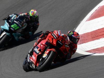 """DIRETTA MotoGP, Qualifiche GP Jerez LIVE: Valentino Rossi sottolinea: """"Livello molto alto"""", Morbidelli: """"Nel 2022 corro in un team ufficiale"""""""