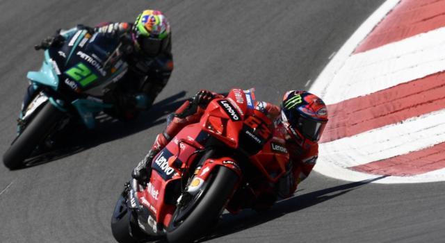 MotoGP, GP Francia 2021: calendario, tv, streaming, programma TV8, DAZN e Sky