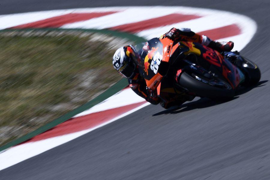 MotoGP classifica