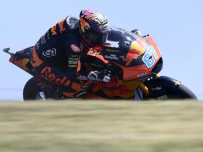VIDEO Moto2, GP Spagna: highlights delle qualifiche