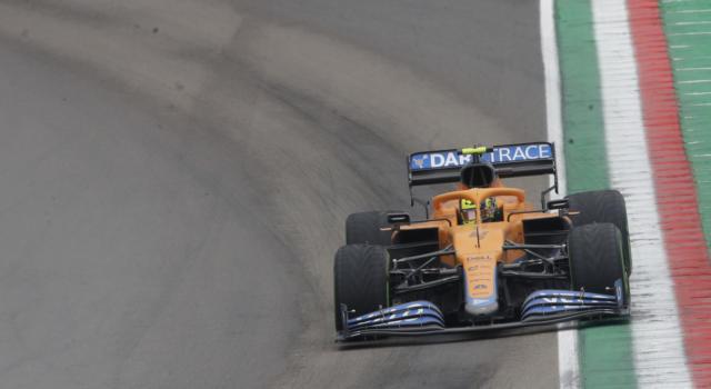 F1, Lando Norris non è più una sorpresa. E che smacco per il compagno di squadra Ricciardo…