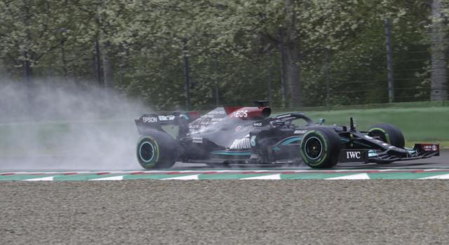 VIDEO F1, GP Portogallo 2021: highlights e sintesi. Hamilton vince, Ferrari in crisi