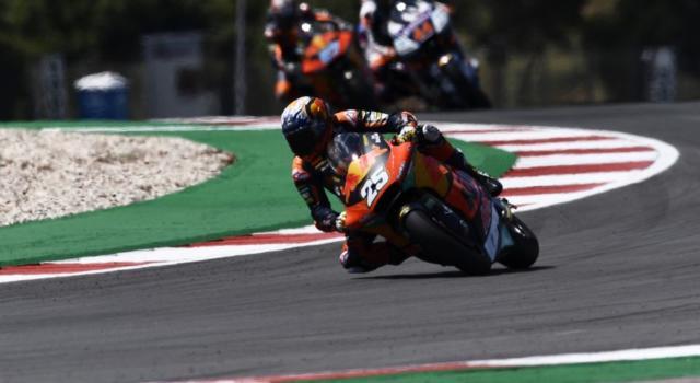 VIDEO Moto2, GP Catalunya: gli highlights della gara