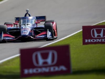 IndyCar, tutti in pista a St. Petersburg per la prima gara cittadina