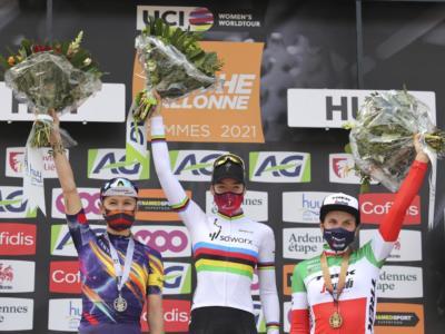 Giro Rosa 2021, le favorite. Elisa Longo Borghini lancia la sfida ad Anna van der Breggen