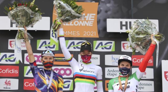 Liegi-Bastogne-Liegi femminile 2021: le favorite. Elisa Longo Borghini contro i fenomeni olandesi