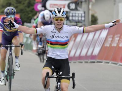 Ciclismo femminile, Mondiali 2021: il Dream Team olandese sembra imbattibile. L'Italia ci prova