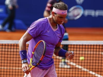 ATP Barcellona 2021, poche sorprese negli ottavi. Avanti Nadal, Tsitsipas, Rublev e Sinner
