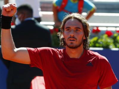 ATP Barcellona 2021, i risultati di oggi: Nadal e Tsitsipas passeggiano in semifinale, per loro Carreno Busta e Sinner