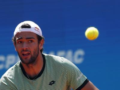 VIDEO Berrettini-Ruud 2-0, highlights Masters 1000 Madrid: l'italiano vola in finale contro Zverev!