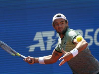 LIVE Berrettini-Daniel 6-1 6-7 6-0, ATP Belgrado in DIRETTA: italiano in finale! Avversario, ranking ATP, programma