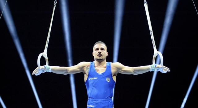 Ginnastica artistica, Salvatore Maresca trionfa in World Challenge Cup! Vittoria con 14.9 dopo il bronzo europeo