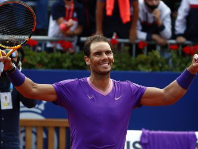 LIVE Nadal-Tsitsipas 6-4 6-7 7-5, Finale ATP Barcellona in DIRETTA: lo spagnolo non abdica in una partita immensa e vince il 12° titolo in Catalogna!