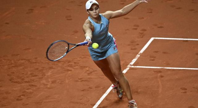 WTA Madrid 2021: Barty elimina Swiatek. Ai quarti anche Kvitova, Bencic e Badosa